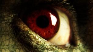 Drogas afetam os olhos