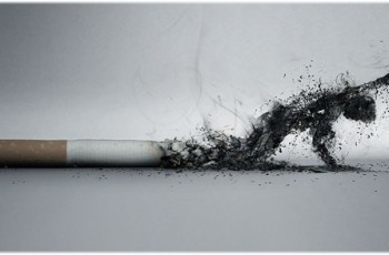 Cigarro pode afetar outros aspectos do dia a dia