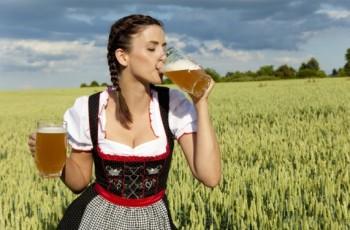 Em consumo de cerveja, República Tcheca vence Alemanha
