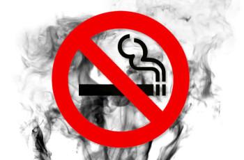 Em dezembro, Lei Antifumo entrará em vigor em todo o país