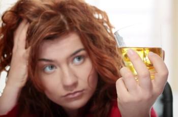Consumo de álcool tem efeito protetor somente para 15% da população