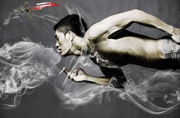 Homens fumantes são três vezes mais propensos a perder cromossomos Y