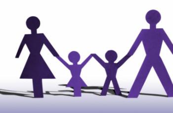 A família na reinserção social