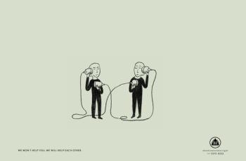 Arte como estímulo à reciprocidade