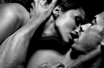 Amor é novela, sexo é cinema, paixão é vício