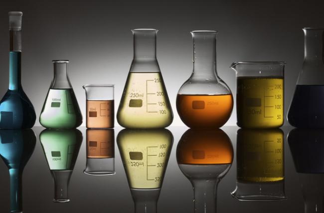 A era das drogas de laboratório