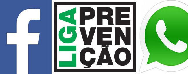 Ativistas lançam a Liga da Prevenção