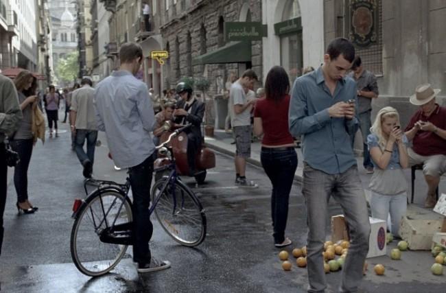 Nossa dependência do celular, em números