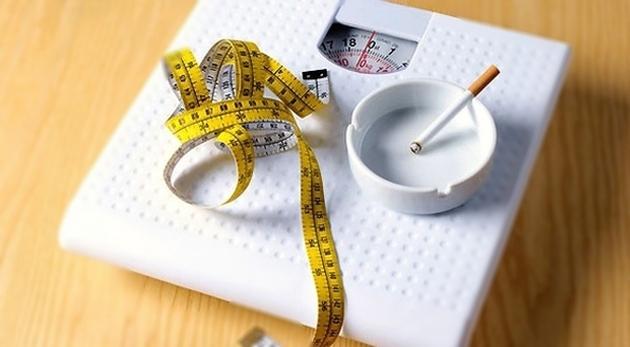 Resultado de imagem para como parar de fumar sem engorda