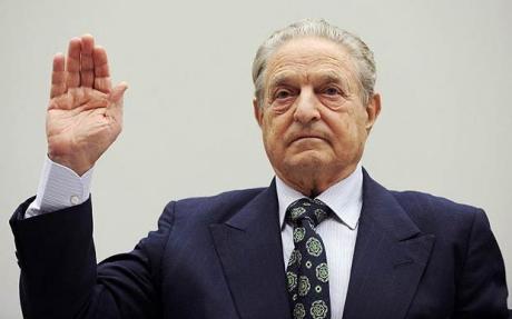 O perigoso 'canto da sereia' de George Soros