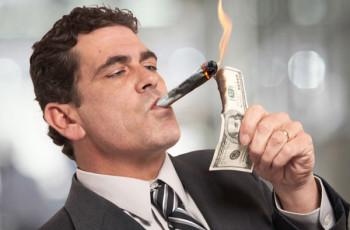 Onde há fumaça, há negócios