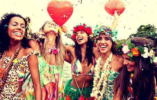 Carnaval fica ainda melhor sem álcool