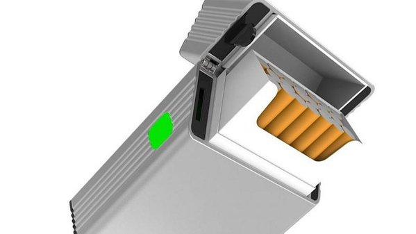 Smoking-Stopped, uma abordagem simples contra o fumo
