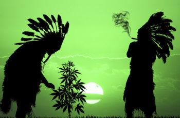 Uso de álcool e drogas cresce entre índios