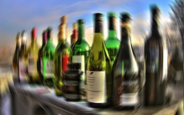 Álcool, um problema muito maior
