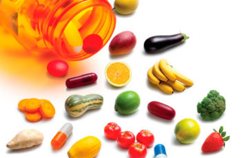 Adequação da alimentação ao perfil dos dependentes químicos