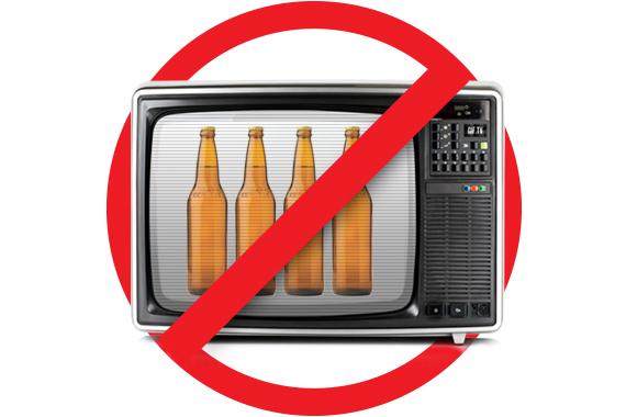 Cerveja também é álcool. Mas a lei não sabe disso
