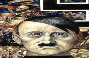 Heil, Hitler – o dependente 2