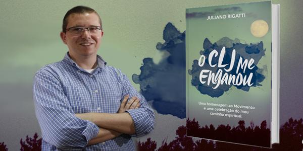 "Juliano Rigatti: ""O CLJ me enganou"""