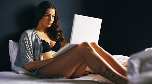 Internet + Sexo explícito = novo vício