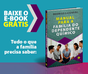 Manual para a família do dependente químico