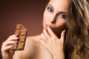Para cuidar da saúde sem abrir mão do chocolate