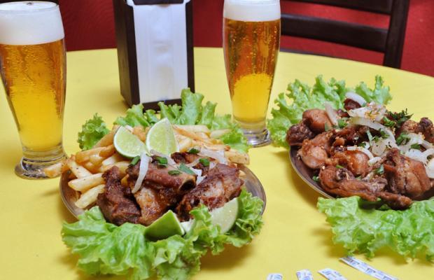 Álcool aumenta vontade de comer
