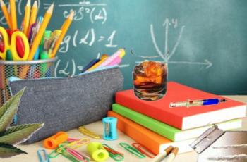 Drogas na escola – o desafio educacional contemporâneo