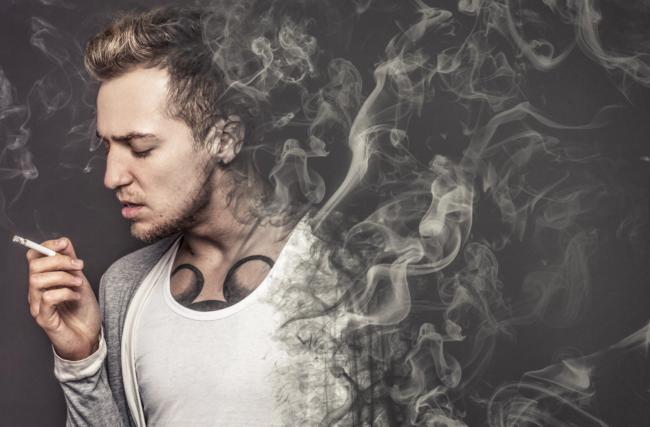A indústria do tabaco e seus negócios tentadores. E mortais