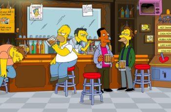 Alcoolismo, uma doença que demora a aparecer