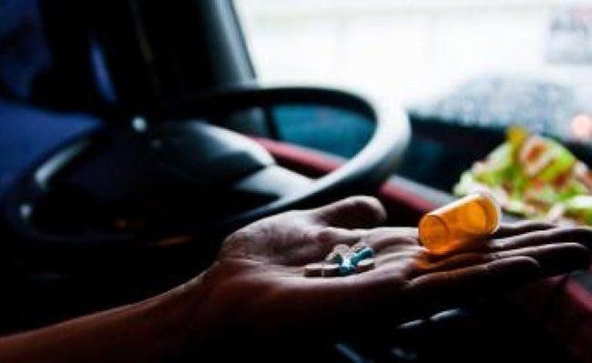 Os profissionais mais suscetíveis às drogas