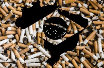 Brasil x Cigarro: uma história de sucesso