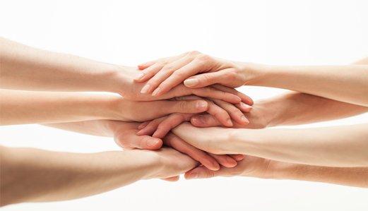 A importância da família na recuperação de dependentes