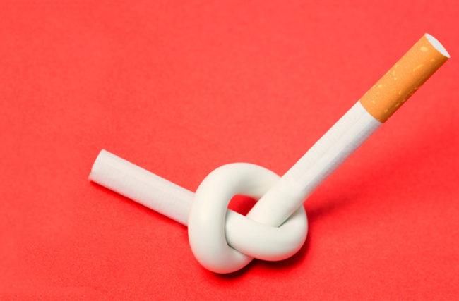 Necessidade física e psicológica de fumar – o que fazer?