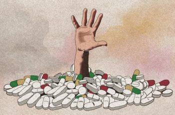 """""""Mortes por desespero"""" – as ameaças sintéticas se renovam"""
