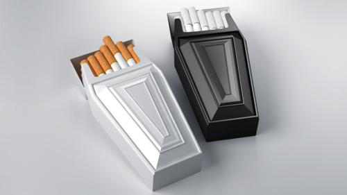 A morte do fumo. Será que isso é possível?