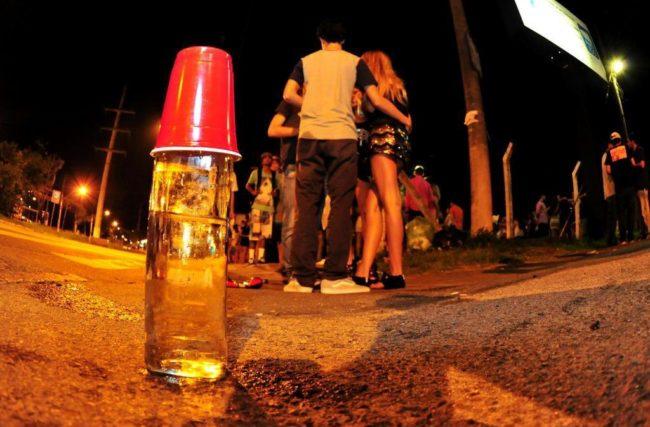 Abordagens pró-ativas visam reduzir o uso de álcool