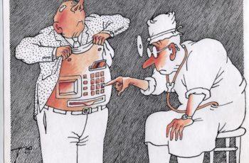 Mercantilização do tratamento, um inimigo cruel