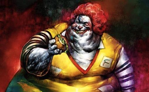 Larica? Dois hambúrgueres, alface, queijo, obesidade, diabetes, artrite…