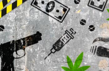 """""""Todos os países que agem com rigor contra as drogas são os que têm os melhores resultados"""""""